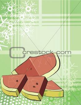 Watermelon,