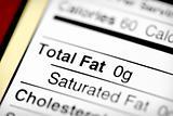 Low in fat