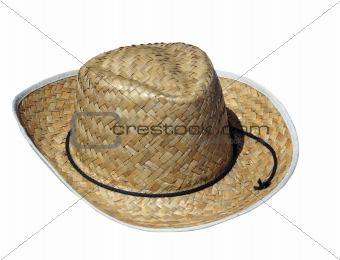 Flax Hat