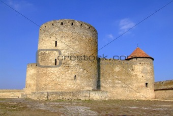 Citadel.