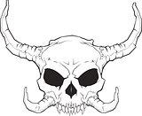 horned skull_001_2