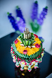 Flower tray for Thai traditional weddingF