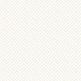 Abstract Geometric Pattern With Stripes Lattice. Subtle Seamless Vector Background