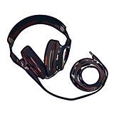 full size monitor headphones