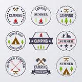 Vector illustration set of logos