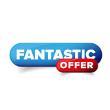 Fantastic Offer button
