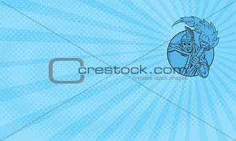 Centurion Investments Business card