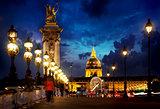 Landmarks of Paris