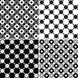 Seamless decorative patterns