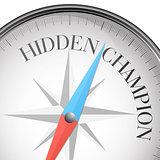 compass hidden champion