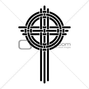 Cross as a Christian symbol