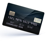 Black Credit Card