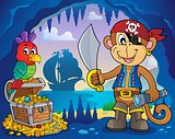Pirate monkey topic 4