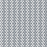Seamless diamonds and zigzag pattern.