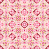 ethnic geometric seamless royal pattern
