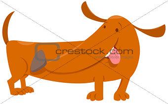 dachshund dog animal character