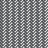 Seamless 3d zigzag pattern.