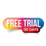 Free trial - 30 days