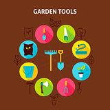 Concept Garden Tools