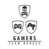 Logos for computer games