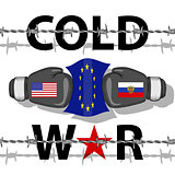 Cold War-Conflict