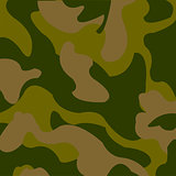 Sample defensive fabrics