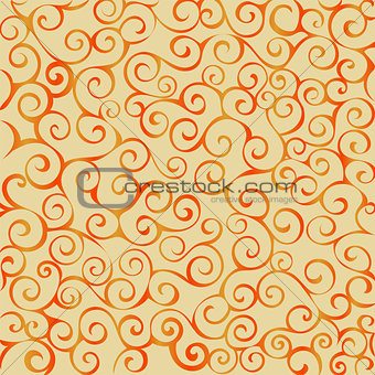 Bright textile pattern background.