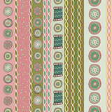 Bright Colorful seamless pattern.