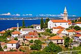 Dalmatian Town of Kali on Ugljan island