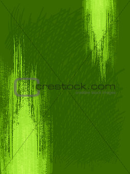 grunge background, vector