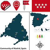 Community of Madrid