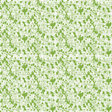 Greenery spotted canvas seamless pattern vector