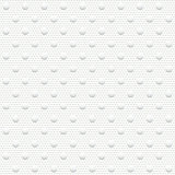 White dotted texture, seamless