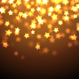 Shiny Stars Background
