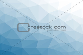 Abstract geometric vector background. Polygonal design. Repeating composition.