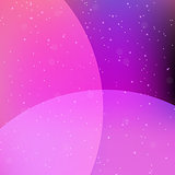 Abstract bright background. Colorful backdrop. Vector illustration.
