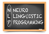 Blackboard NLP Term