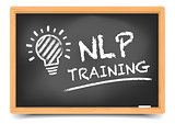 Blackboard NLP Training
