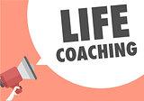 Megaphone Life Coaching