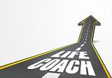 road Life Coach
