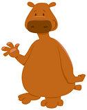funny bear cartoon animal