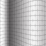 Grey Mosaic Pattern