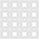 Ornamental Geometric Texture