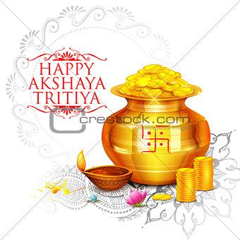 Akshay Tritiya celebration