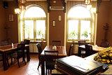 Restaurant Menu Tables