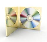 golden copy disk