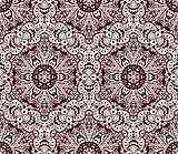 Abstract rare vintage tribal ethnic background
