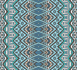 Geometric stripe background