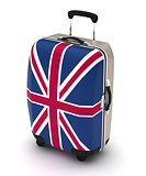 Travel to United Kingdom