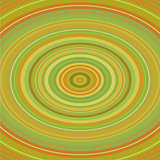 Vector circles abstract pattern background.